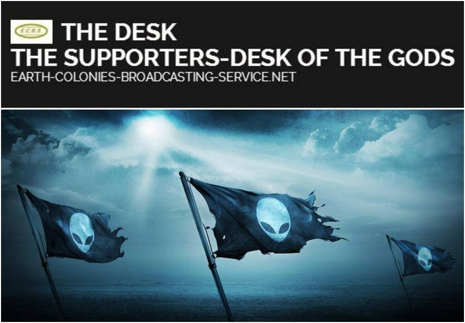 Supporters Desk